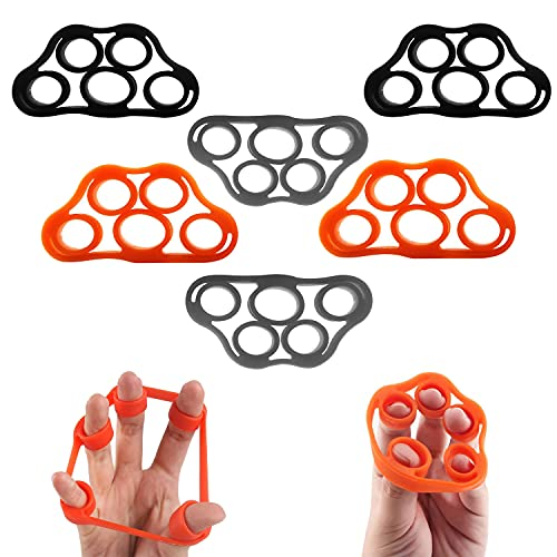/p h3ProCircle Hand Grip Strengthener and Finger Strengthener/h3 p /