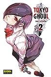 TOKYO GHOUL 02 (Shonen - Tokyo Ghoul)