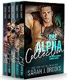 The Alpha Collection: Ein Liebesroman - Sammelband