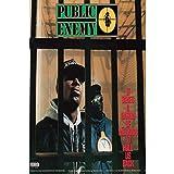 yhnjikl Poster und Drucke Public Enemy Es braucht eine