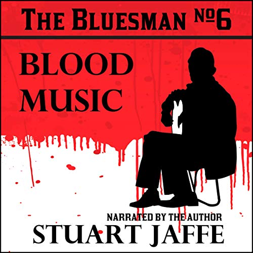 Blood Music Titelbild