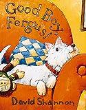 Good Boy, Fergus! (Good Boy Fergus)