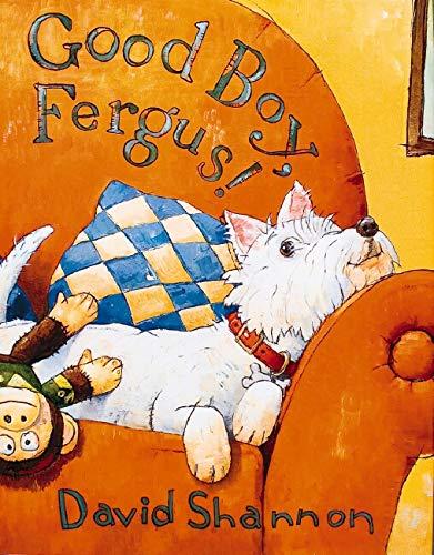 Good Boy, Fergus! (Good Boy Fergus)の詳細を見る