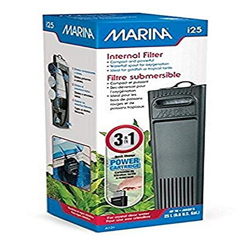 Marina i25 interne filter