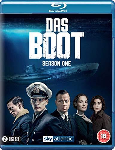 Das Boot: Season One [Blu-ray] [Reino Unido]