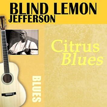 Citrus Blues