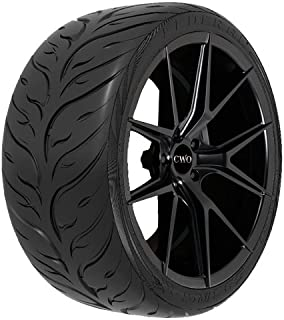 Federal 595RS-RR Performance Radial Tire - 275/35-18 95W