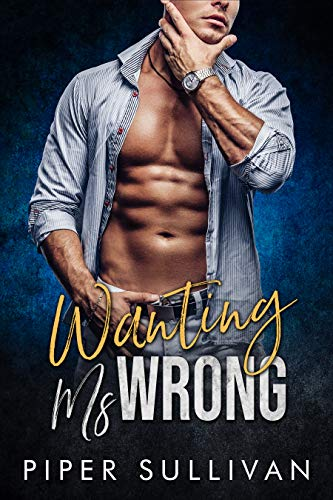 Wanting Ms Wrong: A Second Chance Baby Romance (Small Town Protectors Book 4) (English Edition)