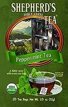 Organic Peppermint Bible Verse Tea
