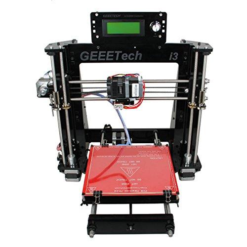 GEEETech – Prusa i3 pro B - 5
