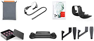 PGY TECH P-UN-031 Accessories Combo for Mavic AIR (PRO), Black