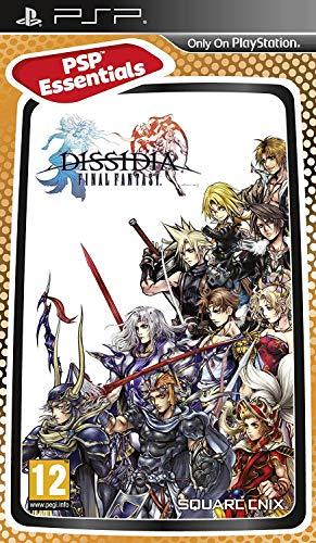 Final Fantasy Dissidia 012 Essentials [Importación Inglesa]