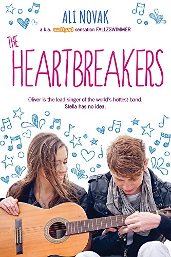 Book Cover for The Heartbreakers
