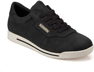 JENNY 9PR Siyah Kadın Sneaker Ayakkabı