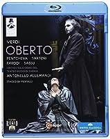 ヴェルディ:歌劇≪オベルト≫ [Blu-ray]