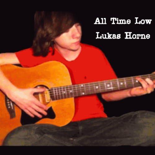 Lukas Horne