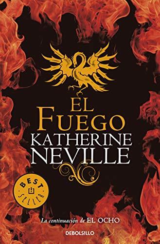El fuego eBook: Neville, Katherine: Amazon.es: Tienda Kindle