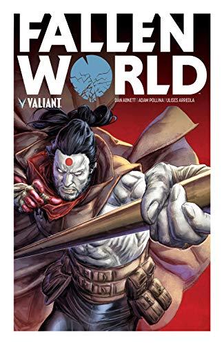 Fallen World (Fallen World (2019-)) (English Edition)