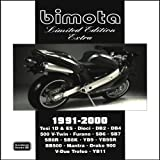 Bimota Limited Edition Extra 1991-2000 (Motor Books)