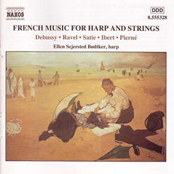 French Music for Harp & Strings