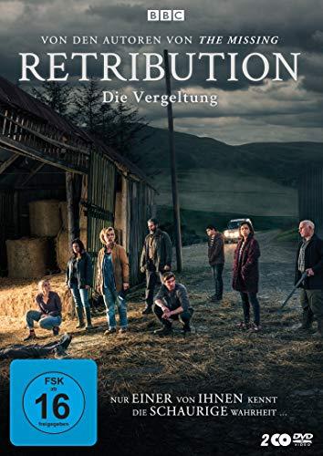 Retribution - Die Vergeltung [2 DVDs]