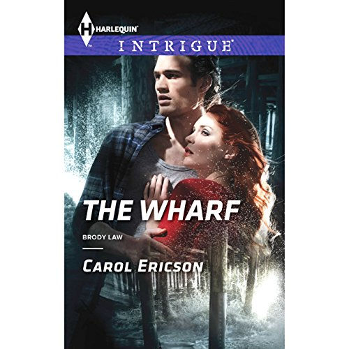 The Wharf cover art