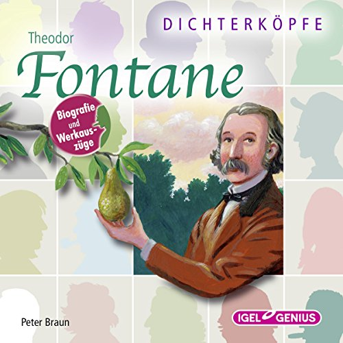 Theodor Fontane  By  cover art
