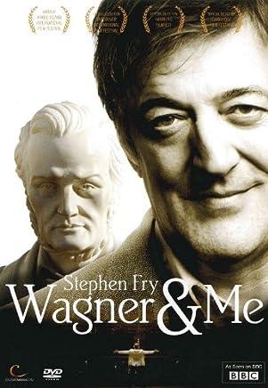 Stephen Fry: Wagner & Me