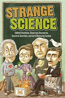 Strange Science (Strange Series) by [Editors of Portable Press]