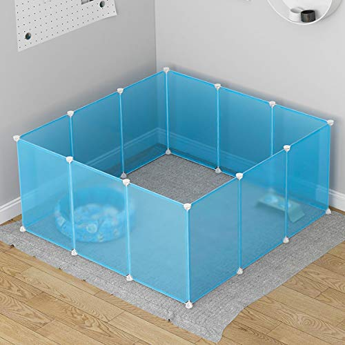 (60% OFF Coupon) Small Animal Play Pen $24.00