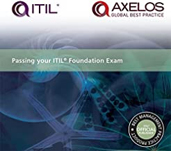 Passing your ITIL Foundation Exam (Best Management Practice) (English Edition)