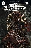 Pestilence nº 02/02: Una historia sobre Satán (Independientes USA)