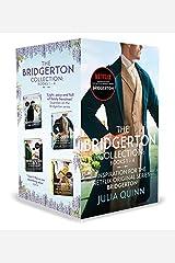 The Bridgerton Collection: Books 1 - 4 ペーパーバック
