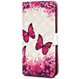 Vagenno Huawei Y6 2018/Honor 7A Case, Shockproof Case 3D PU