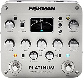 fishman aura di box