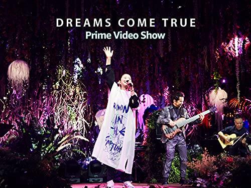 DREAMS COME TRUE Prime Video Show