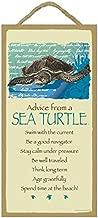 SJT ENTERPRISES, INC. Advice from a Sea Turtle - 5