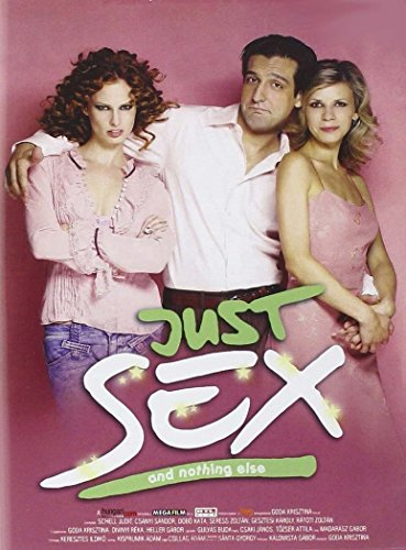 Just Sex And Nothing Else - Sesso, Amore E Teatro [IT Import]