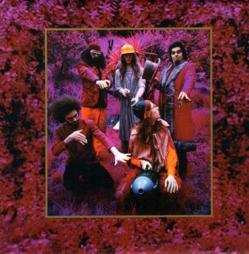 Orange Claw Hammer - (1975 Radio)