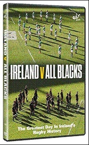 Ireland V All Blacks - Soldier Field, Chicago 2016 [UK Import]