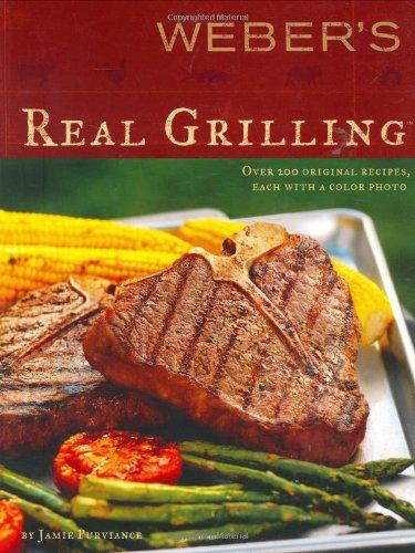 Best weber grill book
