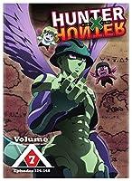 Hunter X Hunter: Set 7 [DVD]