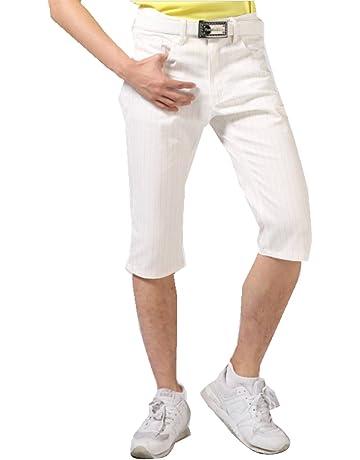 3175821206862 【NewEdition GOLF®】ゴルフハーフ ショート パンツ メンズ ゴルフウエア メンズ カラー ストレッチ ショート