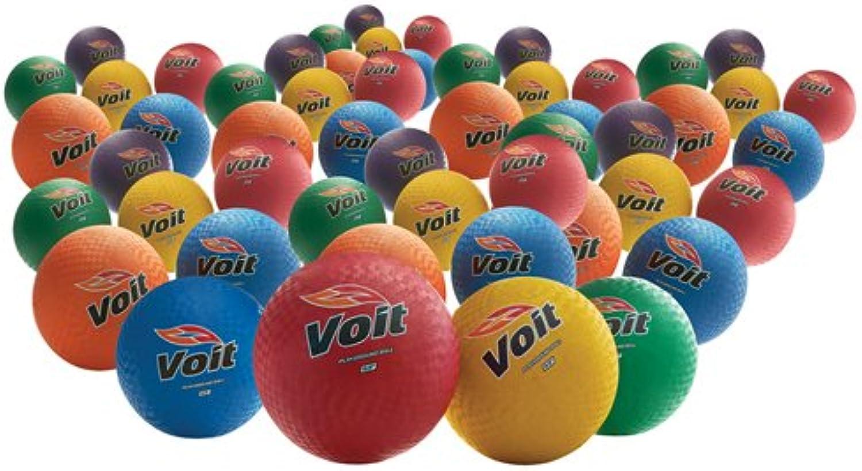 Voit 48 Ball Pack 8.5  Pg Balls 1233179