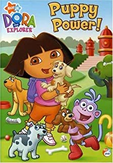 Best dora the explorer puppy power Reviews
