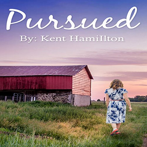 Pursued  By  cover art