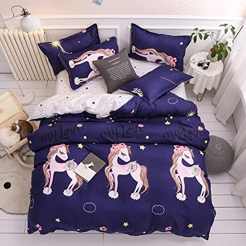 edredón unicornio cama 90 fabricante Feelyou