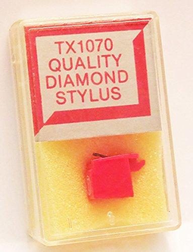 Genuine Technica aguja para DSN-82Denon estéreo tocadiscos Stylus aguja 211-d6C