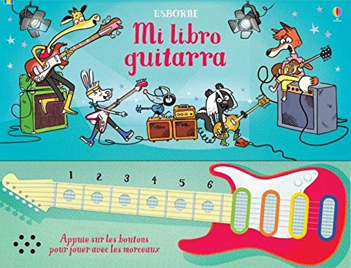 Mi Libro Guitarra