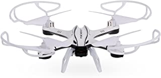 Goolsky Utoghter 69309-1 2.4G 6 Axis Gyro 3D Flip Wifi FPV 720P Camera Headless Altitude Hold RC Quadcopter